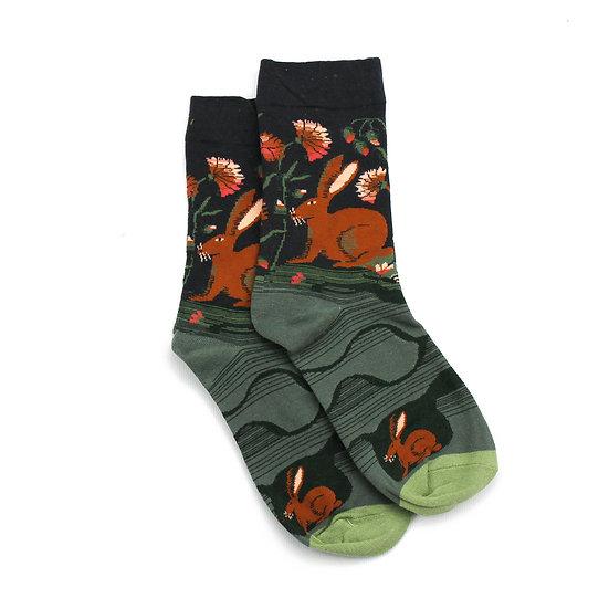 Socks - Rabbit