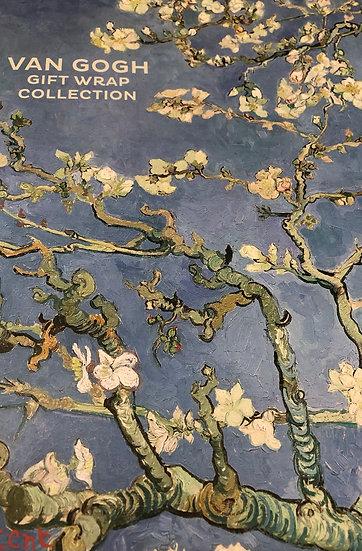 Gift wrap collection  Van Gogh