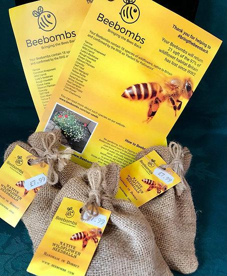 Beebombs