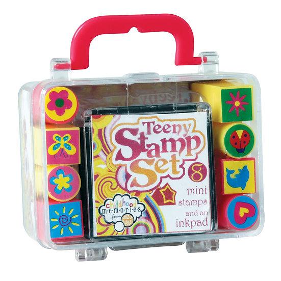 Tiny stamp set