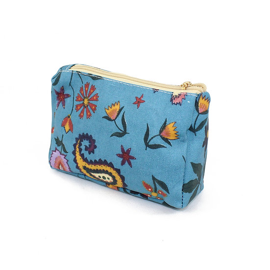 Make-up bag - Folk flower