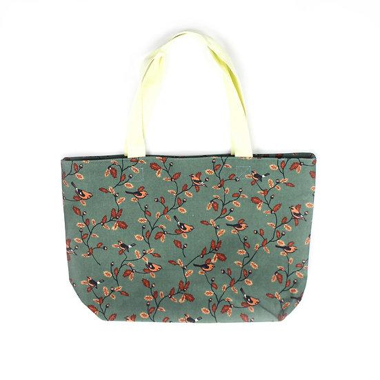 Maxi bag - Jay bird