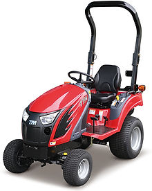 T194 Sub Compact Garden Tractor.jpg