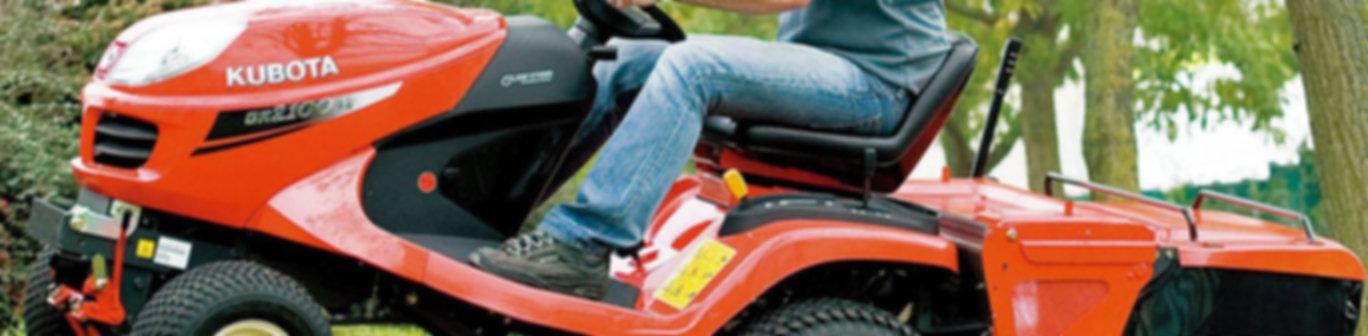 Kubota Ride-on Mower Page Slide Image.jp