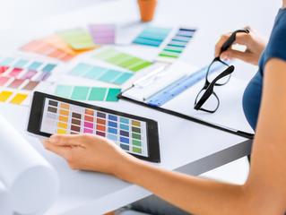 Definição de cores no design de produtos deve seguir critérios importantes