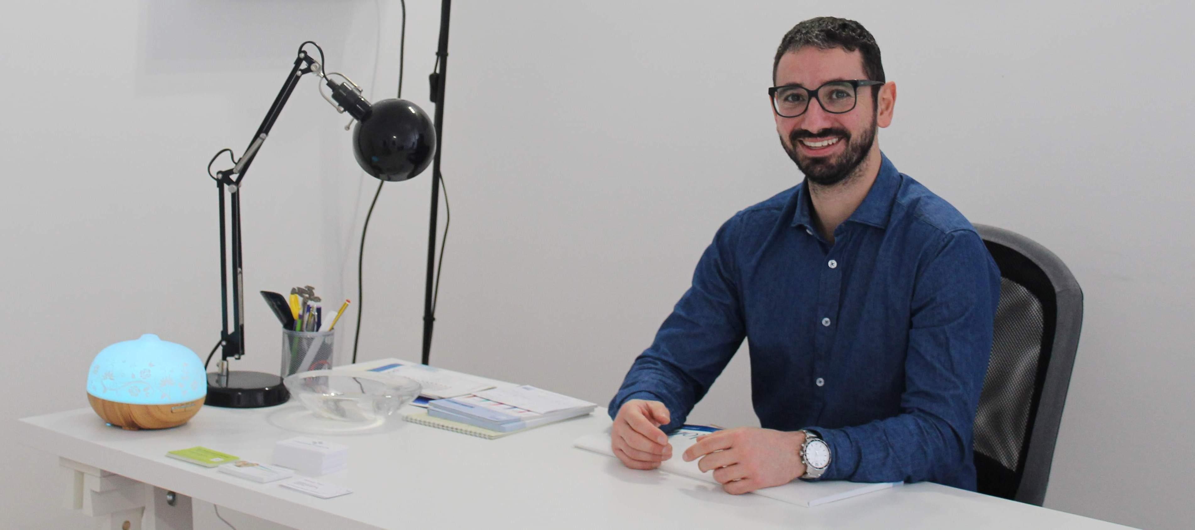Dott. Massimo Michelangeli