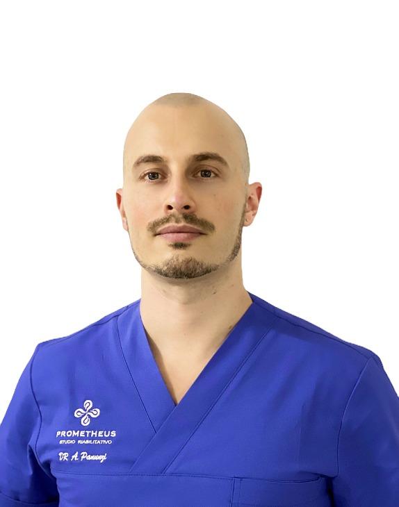 Dott. Andrea Panunzi
