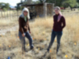 Karen and Mirna on Patch_DSC00358 copy.j