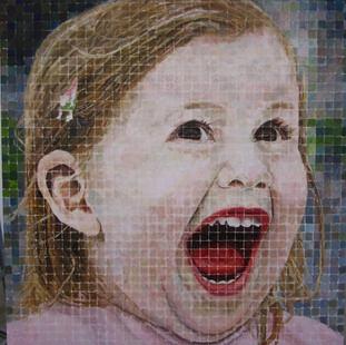 Chuck Close project
