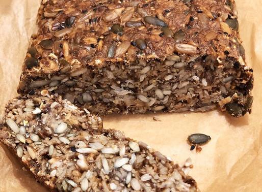 לחם זרעים