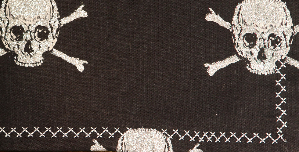 Skull 1 Handkerchief