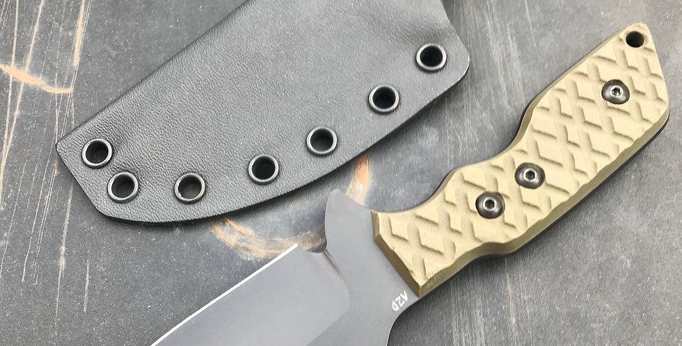 MK I - Medium Fixed Blade