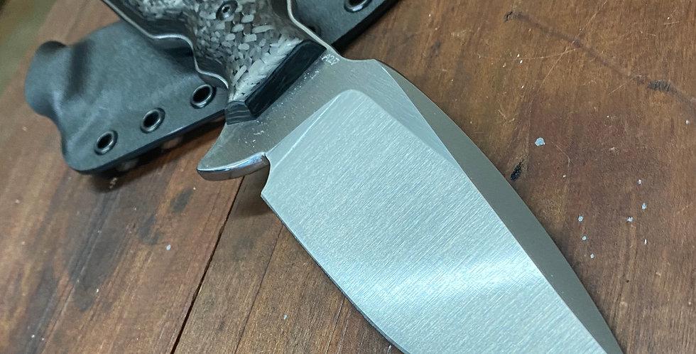 Mark I XL - Fixed Blade