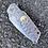 Thumbnail: MK I Large - Jigged Titanium