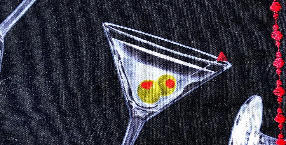 Martini Handkerchief