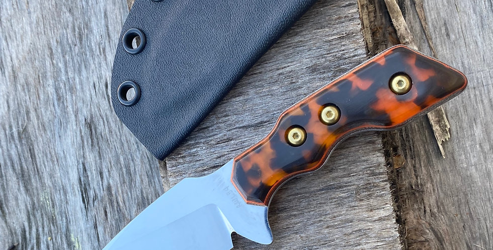Small MK I - Fixed Blade