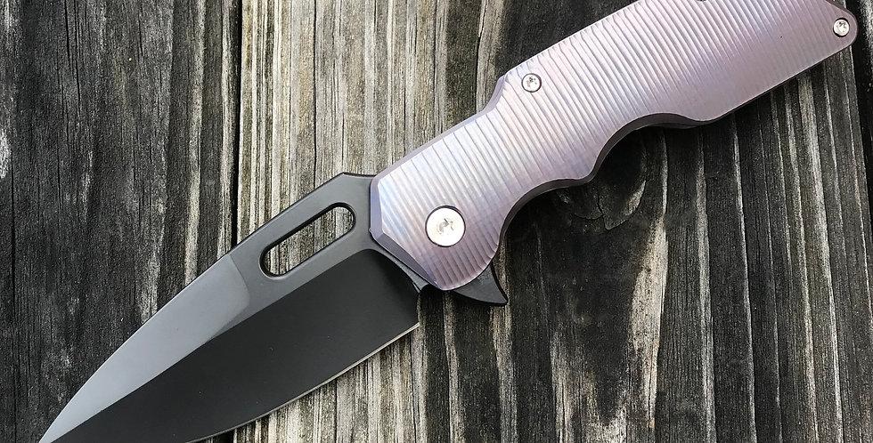 Mark I - Medium - Purple RFHP