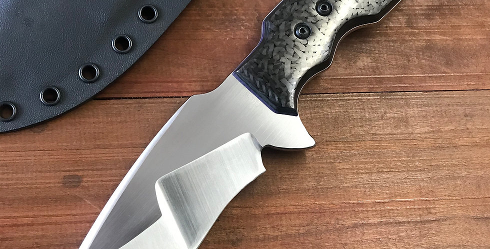Mark I XL - Fixed Blade