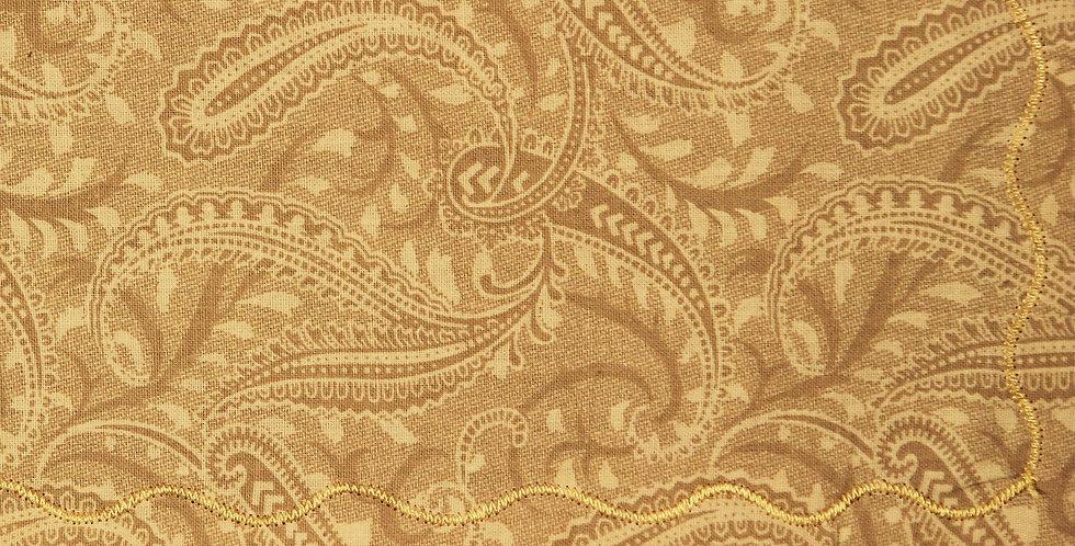 Paisley 1 Handkerchief