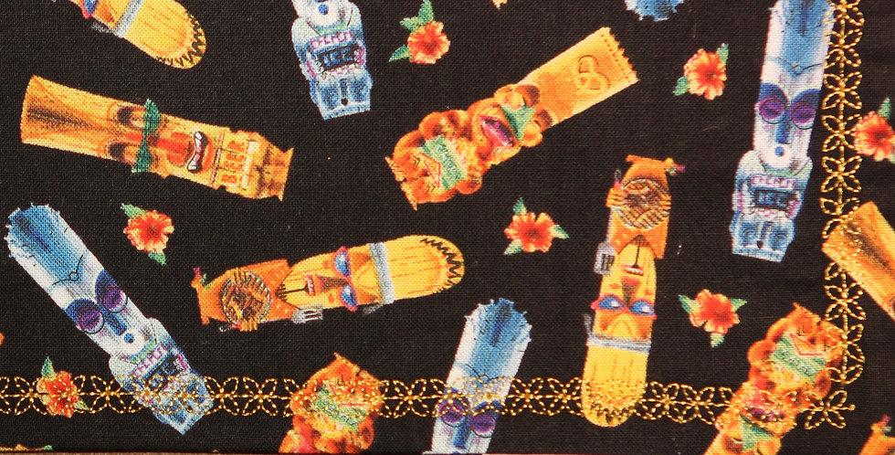 Tiki Handkerchief