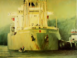 Capturing the Majesty of the Panama Canal through the Years