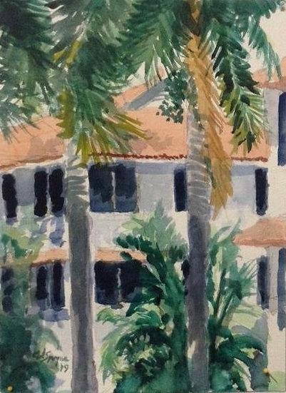 El Prado Home