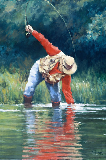 Alexander Fly Fishing