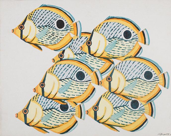 Spotfish