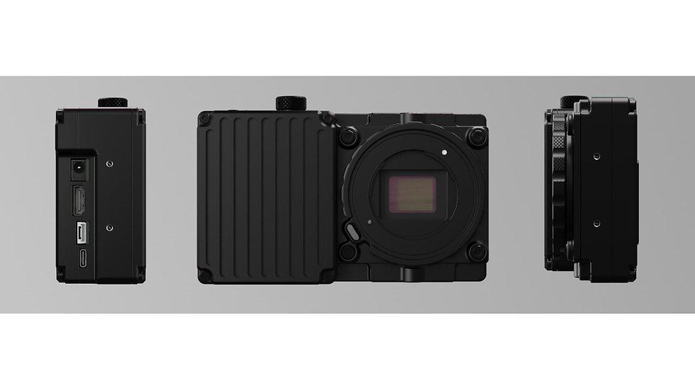Freefly Wave High Speed Camera + Razer Blade Advanced Laptop