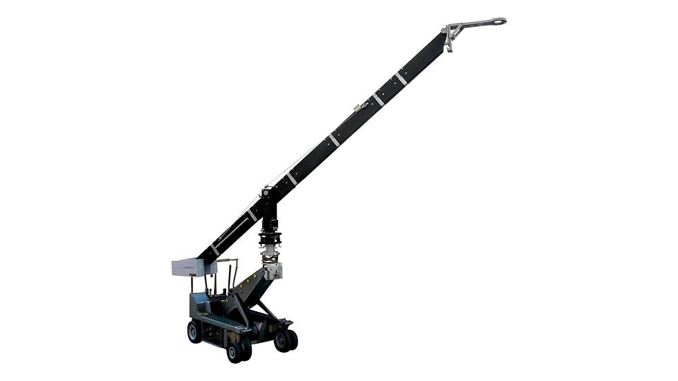 Aerojib - Fixed Arm Jib