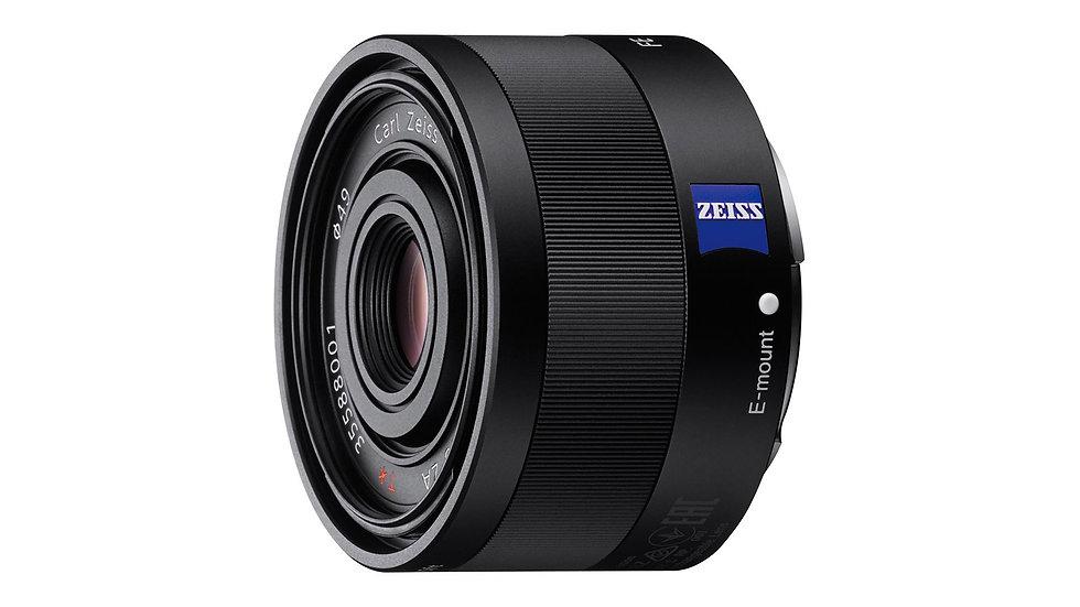 Sony 35mm F2.8 Sonnar T FE ZA Full-Frame Prime Lens