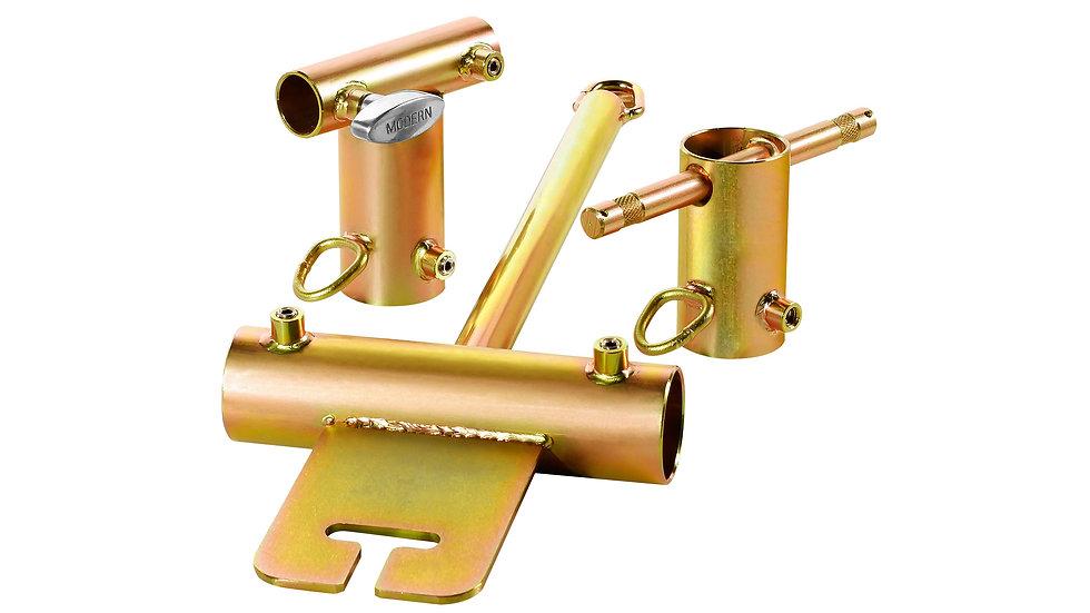 Menace Arm Kit - Pipe Boom Kit - Full Kit