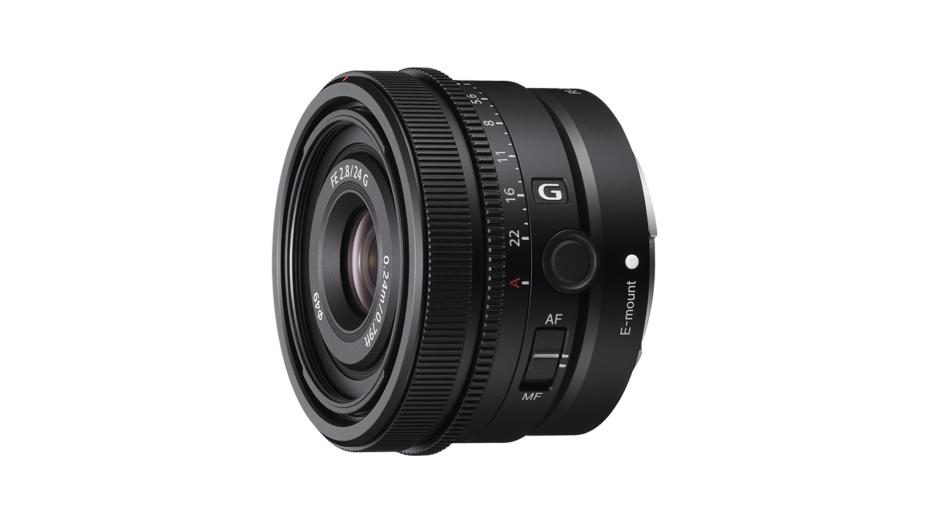 Sony Full-Frame Lens Bundle (6 Lenses - 24mm, 35mm, 40mm, 50mm, 85mm, 24-70mm)