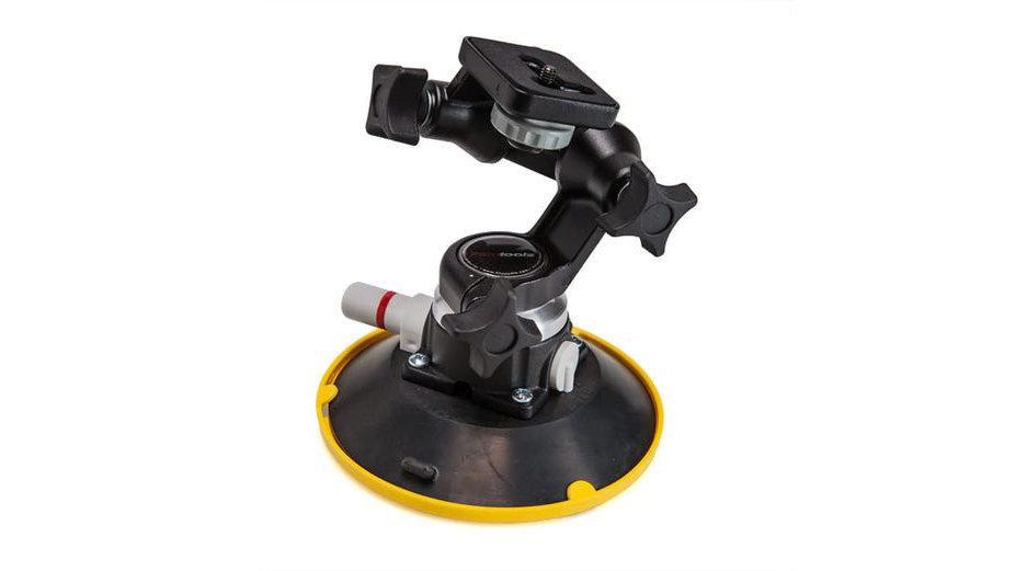 "Suction / Vacuum Cup Camera Mount 6"""