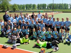 ANKÜNDIGUNGEN: Sommercamp 2021 & Elternhockey