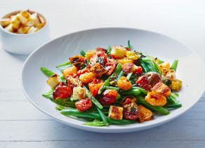 Low FODMAP Diet for Vegans