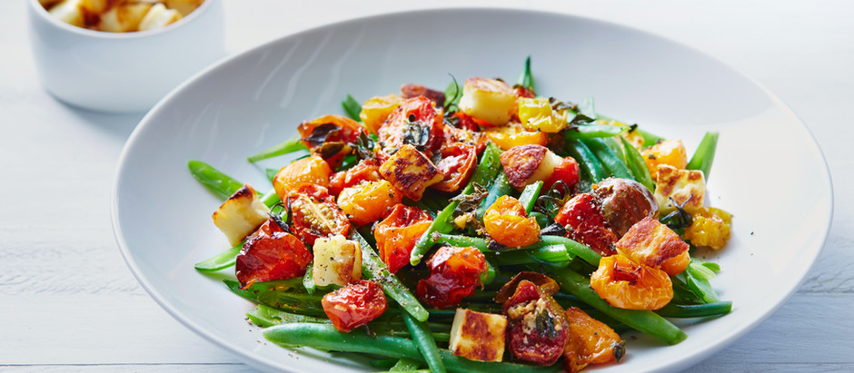 How Salad can Help Improve Health