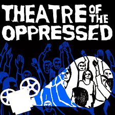 Σεμινάριο: «Το Θέατρο του Καταπιεσμένου ως αρωγός στην καταπίεση του Lock Down λόγω της Πανδημίας»