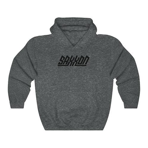 SAXXON STANDARD LOGO Unisex Heavy Blend™ Hooded Sweatshirt