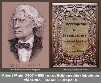Albert-G-Mackey-1807-1881-Author-Doctor-