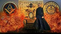 Pope Francis Romanus Jesuit -- Illuminat