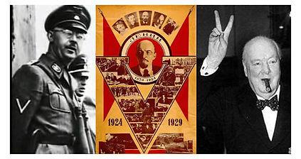 illuminati-signs-himmler-lenin-Churchill