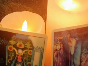 The Winter Solstice and the Return of the Light