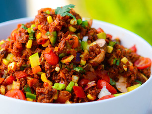 SPICE IT UP with some raw, Mexican-inspired recipes!