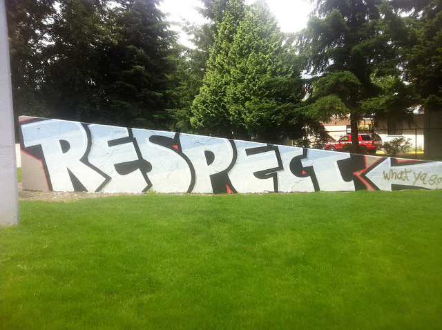 Graffiti Wall Reduces Complaints, Promotes the Arts