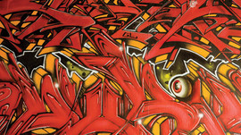 Let US Spray: Teen Graffiti Artists Get OK -- They'll Be Up Against The Wall, With Redmond Fundi