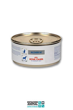 Lata Royal Canin Recovery x 165 gr