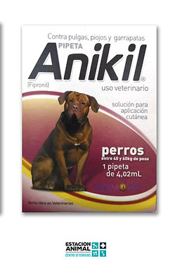 Anikil Perros (40 a 60kg)
