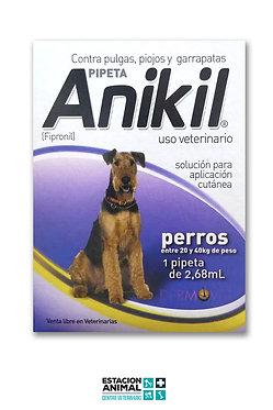 Anikil Perros (20 a 40kg)