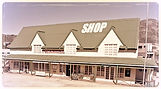 Shop Groceries, pringle bay country shop